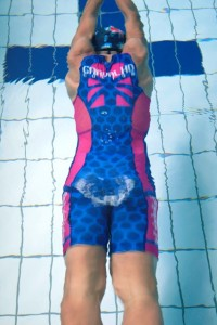 custom tri suit hydrophobic