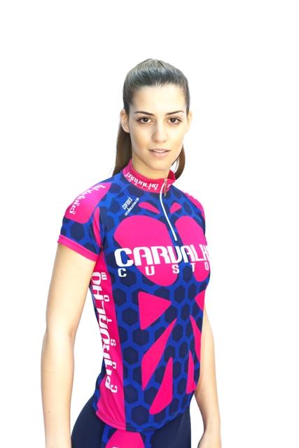 carbon biofit custom cycling jersey