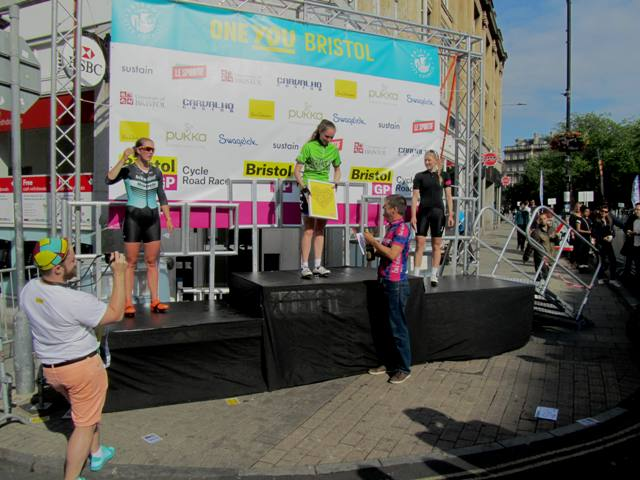 bristol gp womens cycling